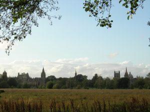 Christ Church Meadows
